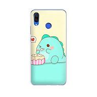 Ốp lưng điện thoại Huawei NOVA 3i - 01142 7872 DINOSAURS03 - Silicon dẻo - Hàng Chính Hãng thumbnail