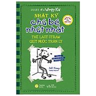 Song Ngữ Việt - Anh - Diary Of A Wimpy Kid - Nhật Ký Chú Bé Nhút Nhát Giọt Nước Tràn Ly - The Last Straw thumbnail