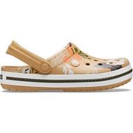 Giày unisex Crocs Crocband Clog -206397 thumbnail
