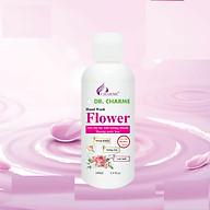 Gel Rửa Tay Khô Kháng Khuẩn Hương Nước Hoa Dr. Charme Flower 100ml thumbnail