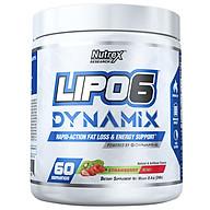 Thực phẩm bổ sung Lipo 6 Dynamix thumbnail