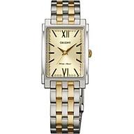 Đồng hồ Nữ kim loại Orient FUBTZ001C0 thumbnail