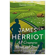 All Creatures Great And Small The Classic Memoirs Of A Yorkshire Country Vet thumbnail