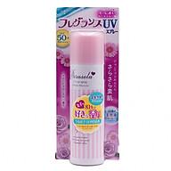 Xịt chống nắng Nhật Bản Naris Parasola Essence in UV Cut Spray SPF50+ PA++++ (90g) Hàng chính hãng thumbnail
