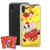 Ốp lưng dẻo cho điện thoại Zenfone Max M2 - 01217 7966 HPNY2020 18 - Tặng bao lì xì Cung Hỷ Cung Hỷ - Hàng Chính Hãng thumbnail