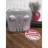 Tai Nghe Dành Cho Iphone 5 5s 6 6s 6s Plus Jack 3.5mm- HÀNG NHẬP KHẨU CHÍNH HÃNG EARLDOM - TẶNG tai nghe Bluetooth thumbnail