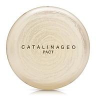 Phấn Phủ Siêu Mịn Catalina Pact 01 Natural Beige Geo thumbnail