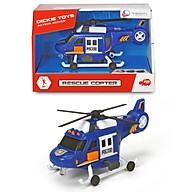 Đồ Chơi Trực Thăng DICKIE TOYS Helicopter 203302016 - Đồ Chơi Đức Chính Hãng (18 cm) thumbnail