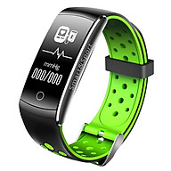 Smartband Heart Rate Monitoring Call Message Notification IP68 waterproof thumbnail