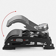Bơm xe máy Bơm đạp chân đa năng 2 xi lanh ROCKBROS dùng cho ô tô, xe máy, xe đạp dế dàng sử dụng thumbnail
