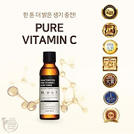 Nước Hoa Hồng Some By Mi Làm Sáng Da Vitamin C Galactomyces Pure Vitamin C Glow Toner 200ml thumbnail