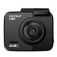 Camera hành trình Vietmap C61 Ultra HD 4K - Hàng nhập khẩu thumbnail