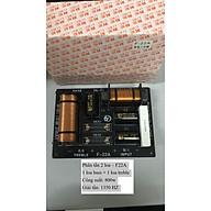 Bộ Phân Tần 2 Loa F22A Cho 1 Loa Bass Và 1 Treble Công Suất 800W thumbnail
