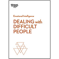 Dealing with Difficult People (Harvard Business Review Emotional Intelligence Series) thumbnail