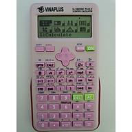 Máy tính Vinaplus fx-580VNX Plus II Pink thumbnail