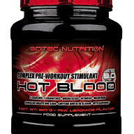 HOT BLOOD 3.0 PINK LEMONADE FLAVOR 820G thumbnail
