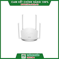 Router WiFi TOTOLINK N600R- Hàng chính hãng thumbnail