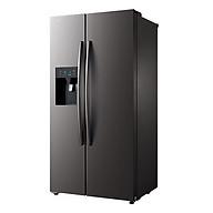 Tủ lạnh Toshiba Inverter 493 lít GR-RS637WE-PMV(06)-MG - Hàng Chính Hãng - Chỉ Giao Hàng TP.HCM thumbnail