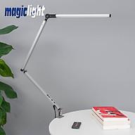 Đèn Kẹp Bàn Magiclight Cao Cấp - Thă p Sa ng Y Tươ ng Cho Ba n thumbnail