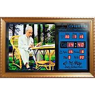 Đồng hồ lịch vạn niên Cát Tường 55617 thumbnail