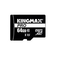 Thẻ Nhớ Micro SD Kingmax 64GB KMAX64GMCSDUHSP-1- Hàng Chính Hãng thumbnail