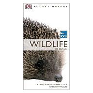 RSPB Pocket Nature Wildlife Of Britain thumbnail