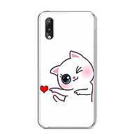Ốp lưng dẻo cho điện thoại Vsmart Star - 0030 CAT06 - Hàng Chính Hãng thumbnail