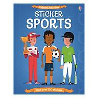 Usborne Sticker Sports thumbnail
