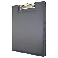 Kẹp trình đôi ký cao cấp A4 Klong - TP432 màu đen thumbnail