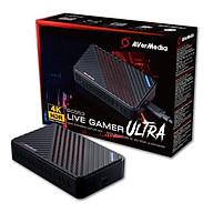 Thiết bị ghi hình live Stream Ultra AVerMedia GC553 - Hàng Chính Hãng thumbnail