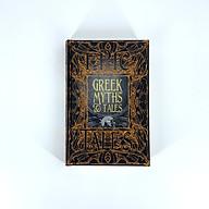 Greek Myths & Tales Epic Tales thumbnail