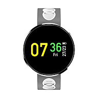 CF006H Smart Bracelet Sport Watch Heart Rate Sleep Monitor Fitness Tracker Touch Pad Blood Pressure thumbnail