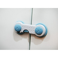 Combo 2 dụng cụ gài khóa tủ an toàn cho bé thumbnail