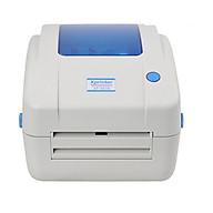 Máy in mã vạch Xprinter 490B - hàng chính hãng thumbnail