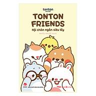 TonTon Friends - Hội Chân Ngắn Siêu Lầy thumbnail