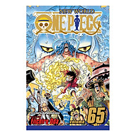 One Piece 65 - Tiếng Anh thumbnail