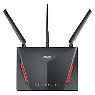 Router Wifi Asus RT-AC86U AC2900 MU-MIMO - Hàng Chính Hãng thumbnail