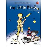 3D Book The Little Prince (Hoàng Tử Bé) thumbnail