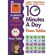 Times Tables thumbnail