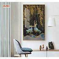 Tranh treo tường đẹp Tranh GP gỗ MDF cao cấp 26283 thumbnail