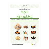 Sushi Và Xiên Nướng thumbnail