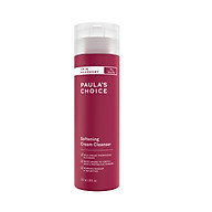 Sữa rửa mặt phục hồi da và làm dịu da Paula s Choice Skin Recovery Softening Cream Cleanser 237ml thumbnail