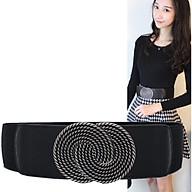 Thắt lưng nữ Dây nịt nữ đẹp Thời Trang Hàn Quốc dona200903 thumbnail