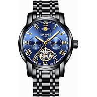 Đồng hồ cơ nam KINYUED cao cấp, chính hãng, phong cách thời trang,lịch lãm thumbnail