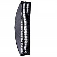 Softbox Godox lưới tổ ong kính thước 35x160cm ngàm Bowens - Hàng Nhập Khẩu thumbnail