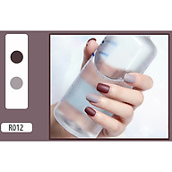Bộ 24 móng tay giả nail thơi trang như hình (R-012) thumbnail