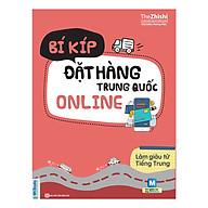Bí Kíp Đặt Hàng Trung Quốc Online - Làm Giàu Từ Tiếng Trung thumbnail