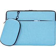 Túi chống sốc cho laptop kèm túi phụ rời (T4) thumbnail