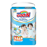 Tã Quần Goo.n Premium Gói Cực Đại L46 (46 Miếng) thumbnail