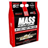 Sữa Tăng Cân Mass Muscle Gainer Elite Labs SMEL252 (2.3kg) thumbnail